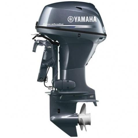 Lodný motor Yamaha FT25FETL