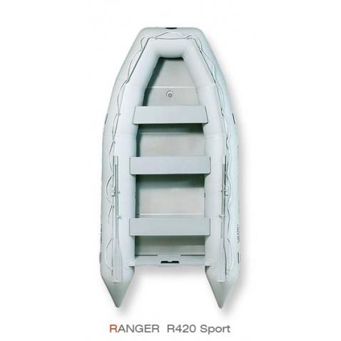 Nafukovací čln Grand R420