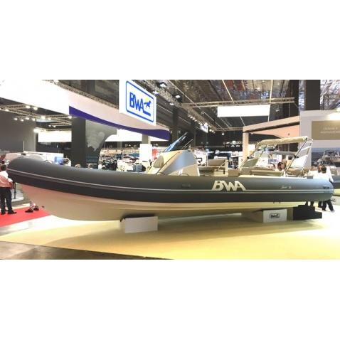 Nafukovací čln BWA Sport 28' GTO c