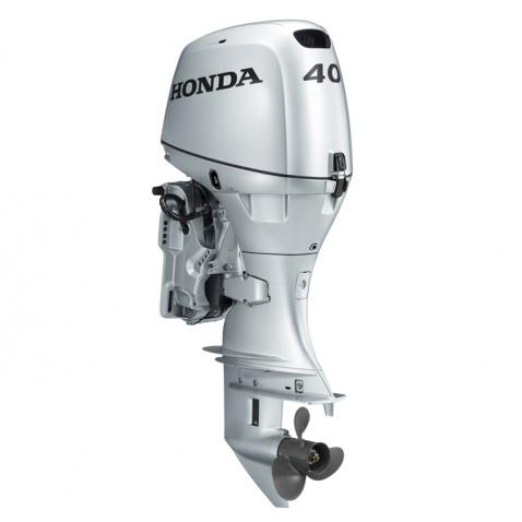 Lodný motor HondaBF40 DK2