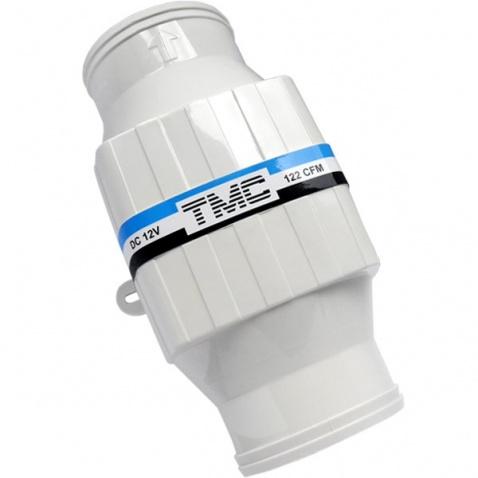Ventilátor k odvetraniu  motora, bilge, WC.,12V