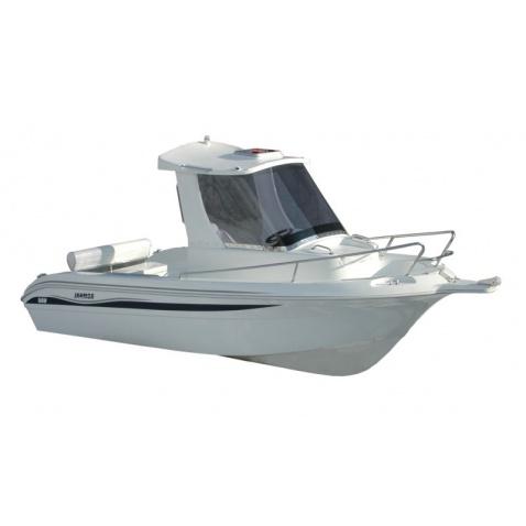 Motorový čln A583 Fisher