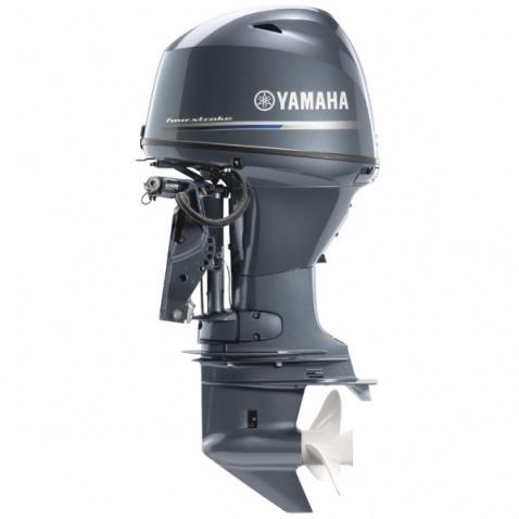 Lodný motor Yamaha FT50JETL
