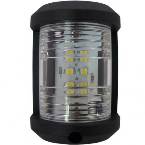 Svetlo pozičné, biele, LED, 225°,59x42x34mm