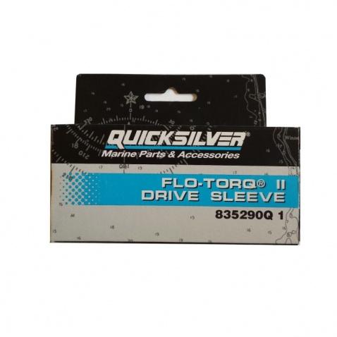 ND Quicksilver drive sleeve 835290Q1-střed k vrtuli Vortex, Apollo