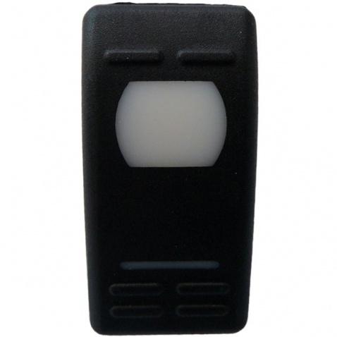 Vypínač so symbolmi - ON - OFF, 3 pól.