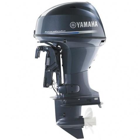 Lodný motor Yamaha F30B